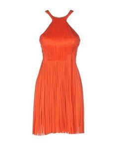 MARIA LUCIA HOHAN Short dress. #marialuciahohan #cloth #dress