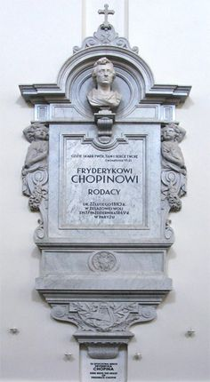The Strange Story of Chopin's Heart, posted by Alex Ross | The New Yorker