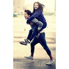 cute couple | Tumblr ❤ liked on Polyvore