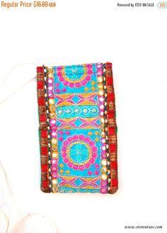 SALE-20% OFF Sling Bag handmade Indian by StoreUtsavFashion
