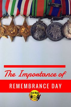 Remembrance Day has more and more significance in our world today. Click to learn some ways to incorporate the events of Remembrance Day into your classroom in the weeks leading up to the observance.