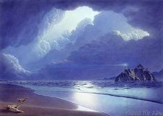Hans-Werner Sahm - Before The Storm