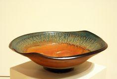 Pottery Bowls, Ceramic Bowls, Steven Hill, Iron Tools, Art Museum, Glaze, Ceramics, Google Search, Ideas