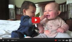 Cutest Baby Talk Ever
