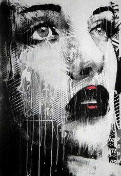 Foto: • ARTIST . RONE •  ◦ Dreams ◦#streetart