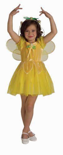 Kids Childrens Yellow Buttercup Fairy Costume Fancy Dress Up Party - Toddler Fancy Dress Up, Buttercup, Halloween Costumes, Fairy, Yellow, Costume Ideas, Kids, Toy, Awesome