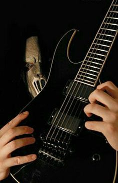Featured Artist: Mick Thomson of Slipknot by Lisa Sharken In the late Slipknot emerged from Des Moines, Iowa and literally changed the face of metal with Chris Fehn, Paul Gray, Iowa, Slipknot Corey Taylor, All Hope Is Gone, Mick Thomson, Craig Jones, Sid Wilson, Guitar Pickups