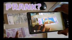 Prime Minister Modi keynote app is a PRANK app | Hindi #pranks #funny #prank #comedy #jokes #lol #banter