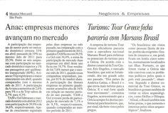 Veículo: Monitor Mercantil  Data: 29- maio- 2012  Cliente: Marsans Brasil