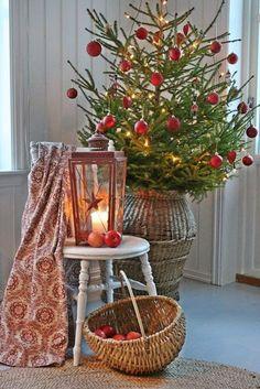 *¨* *¨* *¨* Vibeke Design *¨* *¨* *¨* Norway Christmas, Noel Christmas, Country Christmas, Winter Christmas, All Things Christmas, Vintage Christmas, Christmas Crafts, Christmas Decorations, Christmas Ideas