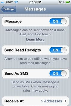 iphone tricks and tips, send messag, ipods, ipod touch, iphon featur, apples, letters, learning to use your iphone, messages