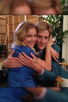 Butting Heads    Revenge star Gabriel Mann posted: #NEmily #REVEN8E S2 style. Can @EmilyVanCamp stop rocking my world so hard..? Scratch that, don't change a thing Ems X