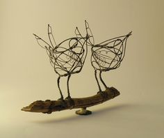 cambridge contemporary art - Jill Walker - Sculpture.