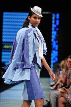 Miami Fashion Week 2014 AOS Eastern Airlines