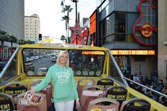 Hollywood - California, USA