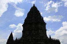 Prambanan Temple - Yogyakarta - Indonesia