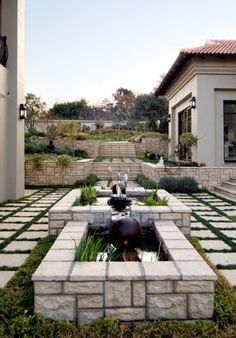 The Creative Stone Company products Wall Cladding, Flagstone, Garden Stones, Garden Projects, Patio, Creative, Outdoor Decor, Home Decor, Products