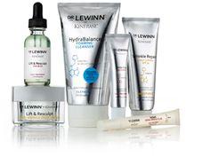Dr. LeWinn by Kinerase