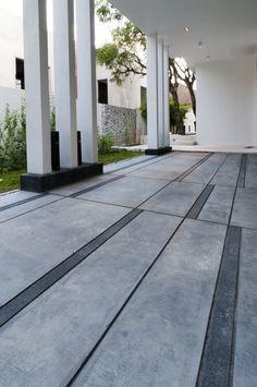 Modern and Comfortable Hijauan House by Twenty-Nine Design