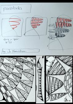 spectacular zentangle images - Google Search