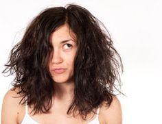 Haarmaske selber machen - Anleitung