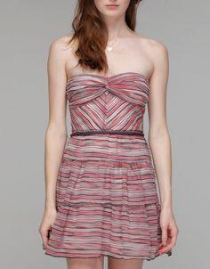 Feist Dress