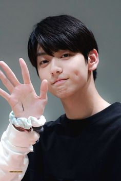 wanna poke his dimple :( Yoonmin, K Pop, Kai, V Bts Cute, Idole, The Dream, Namjin, Dimples, Boyfriend Material