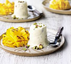 I love the faint taste of roses in anything, and I've wanted to try making kulfi for a while.
