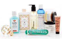 $10 a month gives you samples. Tons of great brands and you can find what beauty products work for you!