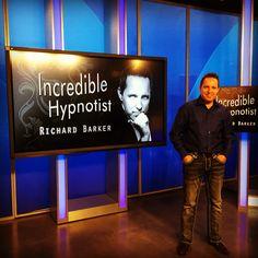 CBS TV HYPNOTIST The Incredibles, Tv, Books, Libros, Tvs, Book, Book Illustrations, Television Set, Libri