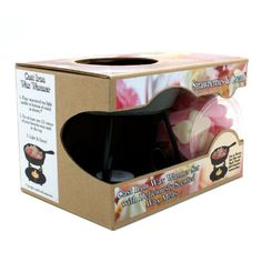 Bright Ideas Candle Wax Warmer Gift Pack, Strawberry Cream *** Find out more about the great product at the image link.
