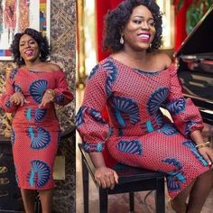 Hello, There are some ankara gowns that you would like just when you see them. These ankara styles are so lovely and good. They are so beautiful and outstanding. Checkout these outstanding ankara gown styles below and enjoy your day. Short African Dresses, Latest African Fashion Dresses, African Print Dresses, Ankara Fashion, African Prints, Fashion Outfits, African Fabric, Fashion Ideas, Short Dresses