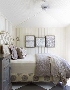 bedroom | Muskoka Living