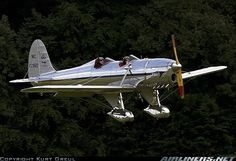 Ryan STA aircraft picture