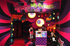 Kawaii Monster Cafe – Tokyo, Japan | Atlas Obscura