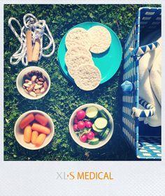 Wat zit er in jouw gezonde picknickmand? Xls Medical, Make Facebook, Healthy Lifestyle, Weight Loss, Weigh Loss, Loosing Weight, Loose Weight, Healthy Life, Losing Weight