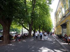 Turku / Kaikki on hetken tässä http://www.stoori.fi/kaikkionhetkentassa/miksi-pariisi-onhan-meilla-turku/