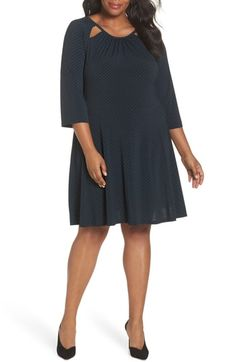 be5be303c162 Ted Baker London Gaenor Embroidered Detail Dress in 2018