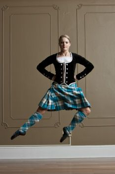 MacIsaac Kilt Makers, highland dance attire