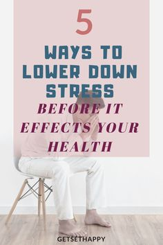 How To Lower Stress, How To Relieve Stress, Wellness Tips, Health And Wellness, Mental Health, Compliment Someone, Quick Reads, Holistic Medicine, Young Living Essential Oils