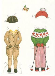 Assorted Paperdolls - Kathy Pack - Picasa Web Albums Eddie Ann