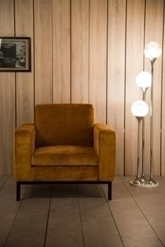 Weddo armchair by Kann, design Meghedi Simonian www.kanndesign.com #fauteuilvelours #velvetarmchair