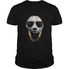Panda T-Shirts, Hoodies. CHECK PRICE ==►…