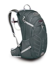 Osprey Raptor 14 Daypack    Price: $81.52 - $109.93        The Raptor 14 is a great long haul pack for an all day adventure on your favorite single track.  Stretch woven side pockets with InsideOut� compression provide versatile gear carry options, while a large zippered front pocket with dedicated compartments for bike tools keeps essentials handy.  Features include a 3-li...  http://osprey034914520raptor14daypack.hotproductsinusa.com