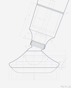 """OVERGAARD & DYRMAN on Instagram: """"No detail is indifferent / Technical drawing of the Circle Dining Chair foot that has been designed to meet different environments and…"""" Technical Drawing, Dining Chairs, Diagram, Meet, Detail, Drawings, Furniture, Instagram, Design"""
