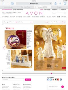 Campaign 26 book www.youravon.com/amiller