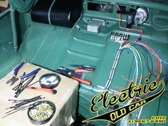 Rat Rod Cars, Vw Cars, Mk1, Vespa, Vw Engine, Vw Gol, Garage Repair, Vw Classic, Power Bike