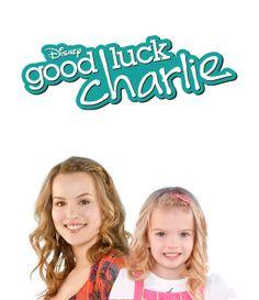 Boa sorte, Charlie! Banner
