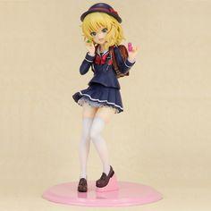 Crunchyroll - Momoka Sakurai (Rose Fleur) 1/7th Scale Figure - The Idolm@ster: Cinderella Girls