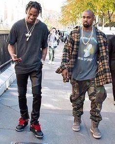 Our friends over @thebusinessfashion are now taking pre-orders on the Faith Connexion Flannel seen on Kanye in this picture:  http://ift.tt/1RQTXdp  #YeezyTalkWorldwide by yeezytalkworldwide